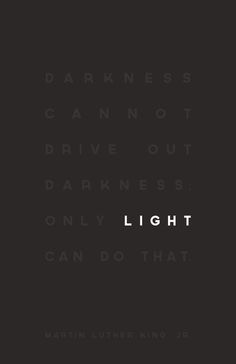 168 Best Light Dark Images Words Messages Inspire Quotes