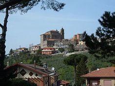 Monte Porzio Catone (Valle Latina - prov. Roma)