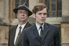 Endeavour will return to ITV with a bumper-length fifth series  - DigitalSpy.com