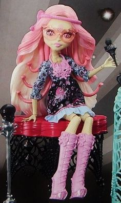 nouvelle monster high | Flickr - Photo Sharing!