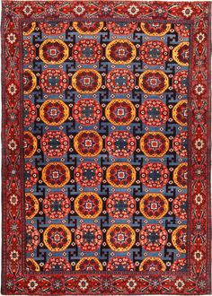 View this breathtaking rare finely woven antique Persian Senneh rug #49106 from Nazmiyal Antique Rugs in New York City, NYC.