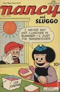 Nancy and Sluggo (1949 United Features) 18