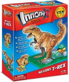 4D STEM Science T-Rex Anatomy Dinosaur Gifts, Dinosaur Toys, Stem Science, Play To Learn, Best Vacations, T Rex, Good Advice, Anatomy, Products
