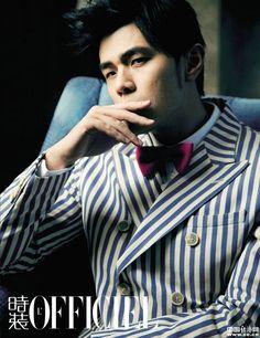 Jay Chou | Châu Kiệt Luân | 周杰倫 | D.O.B 18/1/1979 (Capricorn)