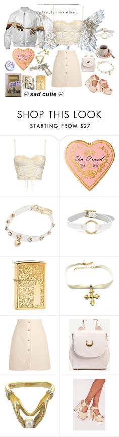 """""""{Goddess}"""" by benevolent-bby ❤ liked on Polyvore featuring Blugirl, Zippo, Child Of Wild, Gucci and Carrera"""