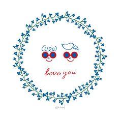 #일러스트 #illust #illustration #illustrator #일상 #데일리 #daily #드로잉 #drawing #draw #소통 #디자인 #design #커플 #우리 #손그림 #couple #인스타 berryblossoms2