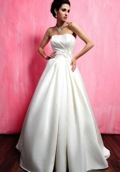 Eden Bridal 5123 Bridal Outlet Of America sells brand new designer wedding gowns at discount prices. All of our gowns are under $1000 and are 30% to 80% off retail.