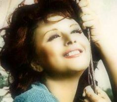 Soad Hosny, Egyptian actress
