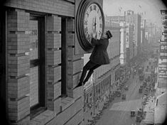 These Behind The Scene Images Show How Amazing Silent Film Special Effects Were