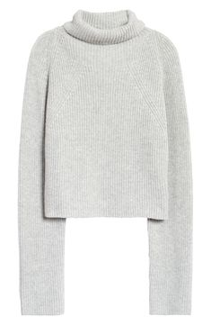 White Turtleneck, Cropped Sweater, Grey Sweater, Stitch Fix Fall, Junior Outfits, Sweater Weather, Turtle Neck, Knitting, Sweaters