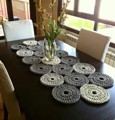 Dining Room Decorative Table Scarves Ideas Runners India For ...