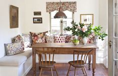 French Country–Style a Los Angeles | Shabby Chic Mania by Grazia Maiolino