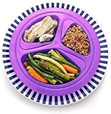 Lose weight using the Skinny Plate. If you want to look great start using Skinny Plate and get to your target weight. Win the battle of losing weight and change your lifestyle now and start eating healthier portion control meals. Healthy Eating Habits, Healthy Living, Portion Control Plate, Portion Plate, Food Portions, Best Diets, Diet Tips, Healthy Weight Loss, Healthy Lifestyle