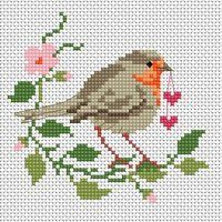 Thrilling Designing Your Own Cross Stitch Embroidery Patterns Ideas. Exhilarating Designing Your Own Cross Stitch Embroidery Patterns Ideas. Xmas Cross Stitch, Cross Stitch Pictures, Cross Stitch Heart, Cross Stitch Animals, Cross Stitch Flowers, Cross Stitching, Cross Stitch Embroidery, Embroidery Patterns, Embroidery Art