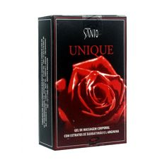 UNIQUE SUPER EXCITANTE 5 EM 1 10GR SANTO