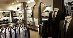 Ties On mannequin #Design #Russia #Brazil #China #India #Japan #USA #Canada #Switzerland #Marketing #Korea #France #retail #mall #shopping
