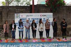- Se ofreció atención en programas de Seguro Popular, INE, Icateq, Derechos Humanos, Sedesoq, Sedesol delegación Querétaro. Concá, Arroyo Seco,...