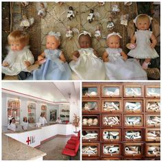 The Hospital de Bonecas in Lisbon, Portugal | 17 Toy Stores That Will Change Your Kids' Lives