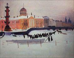 Alexander S. Vedernikov 1935 +