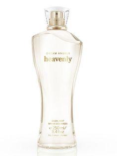Victorias Secret Dream Angels HEAVENLY Body Mist 84 oz -- Click image for more details.