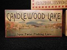 Candlewood Lake Connecticut lake house fishing cabin by 4YourLake