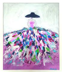 Bildergebnis für canalblog peinture de femme