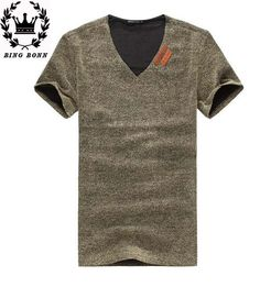 Find More T-Shirts Information about 2015 New  Natural Linen Fashion Man T Shirts Casual Mens Tees Short Sleeve Summer T Shirt ,High Quality shirt sleeveless,China shirt led Suppliers, Cheap shirt production from King Fashion 2014 on Aliexpress.com