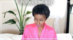 June Curl Kit, Consider Wedding Hair Styles