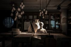 ceramics - COOPERATIVA CERAMICA D'IMOLA AL CERSAIE