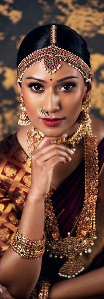 "KALYANI - ""2021 Wedding look book""   Portfolio"
