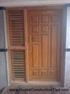 Teak Wood Main Door Designs Roopa Doors Door Design Doors