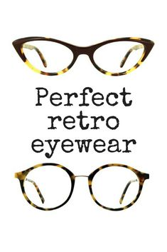 5226938013ce How fab are these retro glasses. Plus this business runs a buy one give one  scheme - for every pair bought Glasses Direct donate a pair to someone in  need.