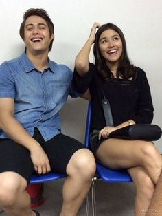 Never miss out on trending on- and off-cam photos of Kapamilya shows and celebrities. Filipino Baby, Lisa Soberano, Enrique Gil, Cute Girl Photo, Face And Body, Girl Photos, Cute Girls, Actresses, Album