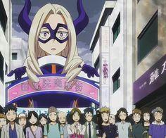 Mount Lady   Boku no hero academia Boku No Academia, My Hero Academia Manga, I Love Anime, Me Me Me Anime, Mount Lady, Overwatch, Cosplay Costumes, Wattpad, Manga Anime