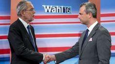 Austria presidential election: Faulty envelope glue delays re-run