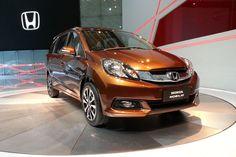 Spesifikasi,Fitur,Harga Honda Mobilio Bandung.Dilengkapi Eco indicator untuk berkendara secara efisien.Honda Mobilio Bandung