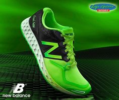 Runners can enjoy the soft, smooth and excellent ride of New Balance Fresh Foam in a remarkable transitioning, fast feeling way. Get yours from #TopGearSport and get ready for the 2015 #Comrades Marathon. #NewBalance #FreshFoam