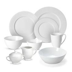 Mikasa - Stanton dinnerware