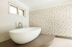 Isola Bath | Livingstone Baths Home, Modern Bathroom, Bathroom Ladder, Bath, Central Heating Radiators, Ral Colours, Bath Mat, Modern, Heating Radiator