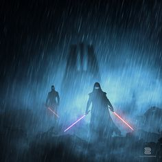 Le Cosmos de Star Wars I on Behance