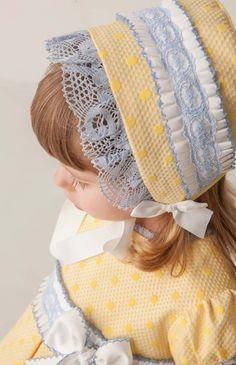 Nueva colecciones Loan Bor #niña #niño #complementos #vestidos #jesusitos #conjuntos Todo en www.trendingross.com