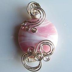 Jewelry Making Tutorials | WIRE WRAP BEADS AND HERRINGBONE DVD, jewelry making DVD, TUTORIAL ...