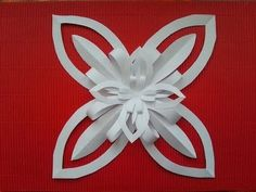 Paper Crafts Origami, Christmas Decorations, Christmas Ornaments, Winter Christmas, Decor Crafts, Quilling, Projects To Try, Crafty, Diy