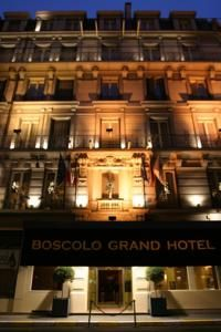 Grand Hotel, a Boscolo First Class Hotel, Lyon, France - 11Rue Grolee, LaPresqu'ile, 69002 Lyon.  Booking.com