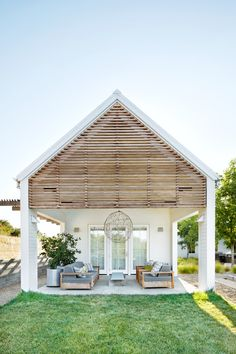 Five things Australians do best in the world of home design