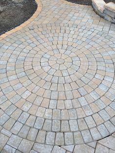 Basalite Circle Kit Transform Your Outdoor Living Space