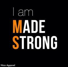 Multiple Sclerosis Awareness #msawareness #curems #MSworldday https://www.facebook.com/msmemesandmore/photos/a.442703572584474.1073741827.442627485925416/483196385201859/