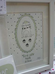 Becky Hodgeson- Leeds Graduate.   http://hello-freckles.blogspot.com/
