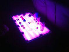 Techniekkoffers van juf Evy - licht en donker - Lespakket