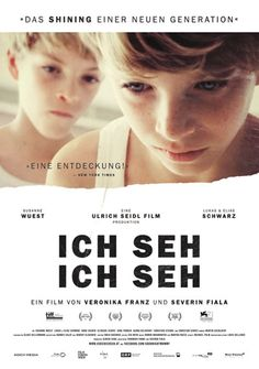 """""""Ich seh, Ich seh"""" von Severin Fiala und Veronika Franz. Mehr unter: http://www.kino-zeit.de/filme/ich-seh-ich-seh"""